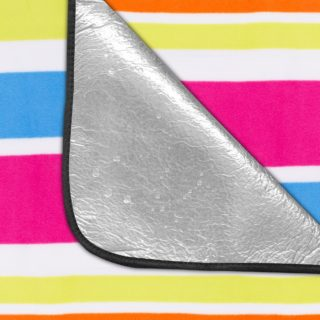 PICNIC RAINBOW - Pikniková deka