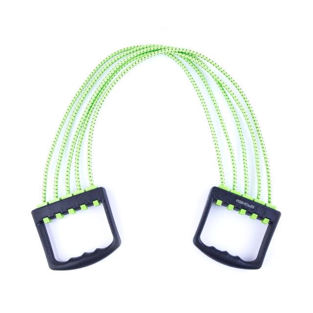 EXALT II - rubber expander