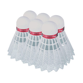 SHOOT RED - Lotki do badmintona