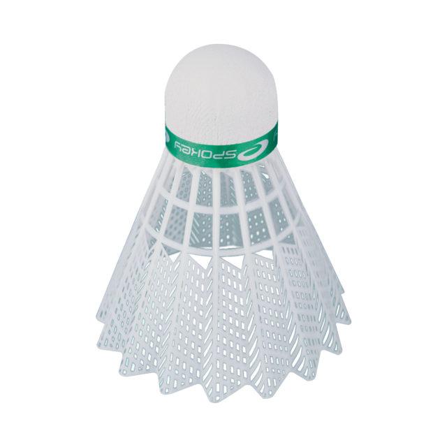 SHOOT GREEN - Lotki do badmintona