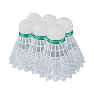 SHOOT GREEN - Badmintonové košíčky