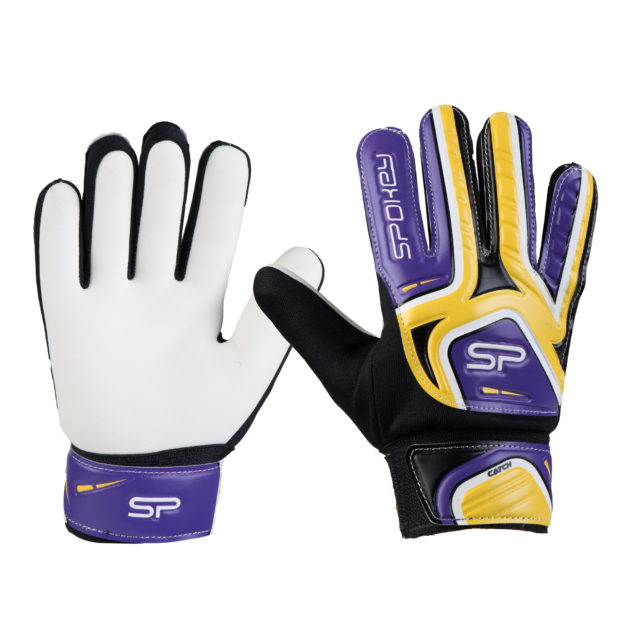 CATCH II - Goalkeeper's gloves