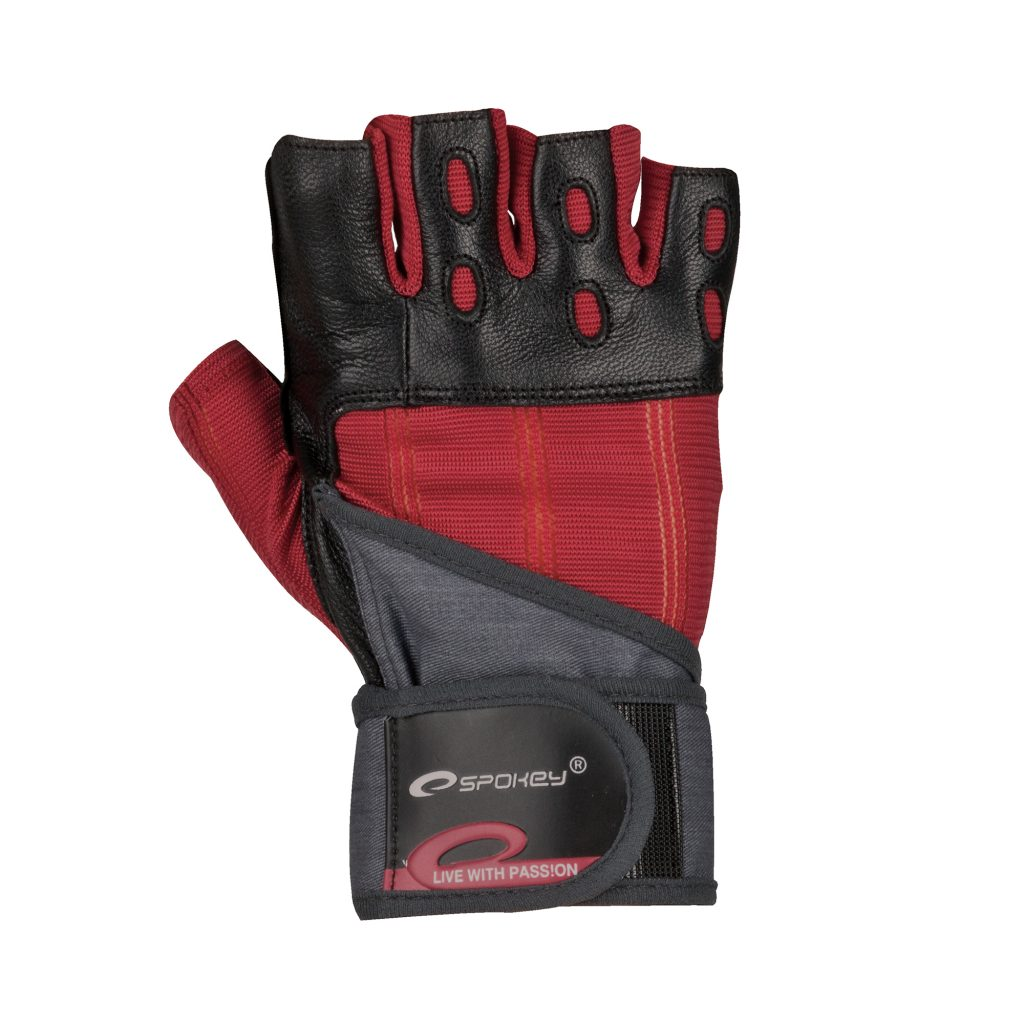 RAYO II - Fitness gloves