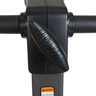 MIZAR - Magnetický rotoped
