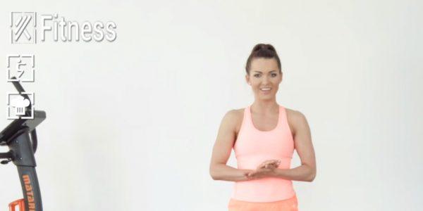 Sylwia Sobota – treningi i zdrowe odżywianie