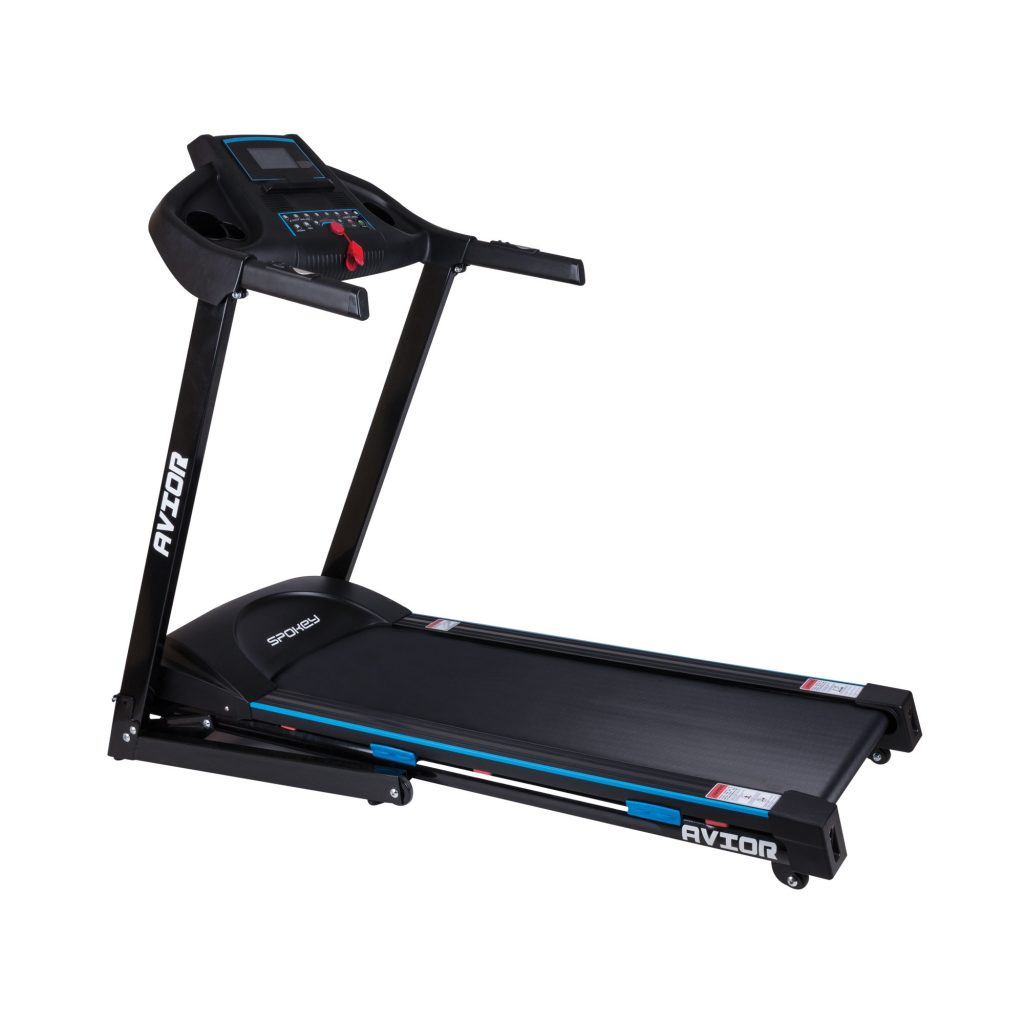 AVIOR - Motorized treadmill