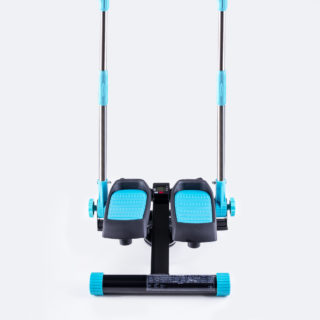 WALKING - Stepper with side arms