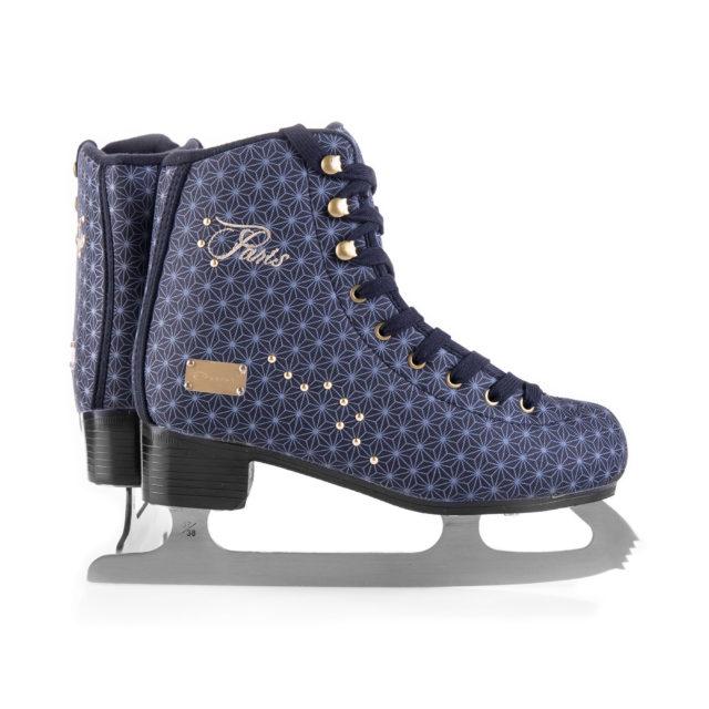 PARIS - Figure skates