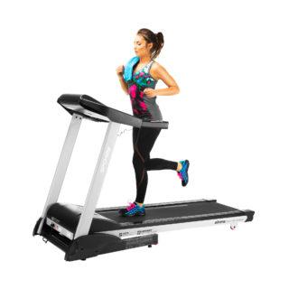 ALHENA II - Motorized treadmill