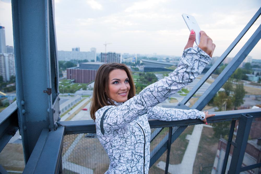 Sylwia Sobota na Mistrzostwach Świata