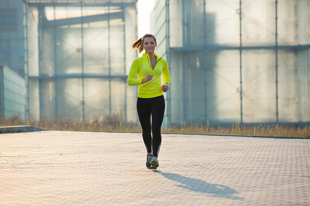 Dlaczego warto biegać? Świętujemy Dzień Biegacza!
