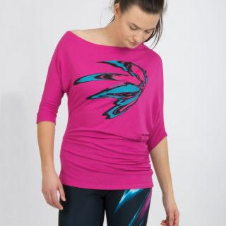 HAWE - Odzież fitness