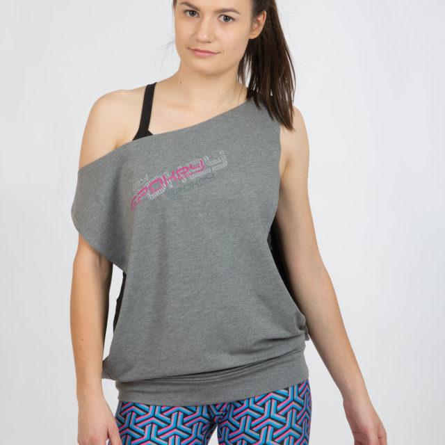PUFF - Odzież fitness