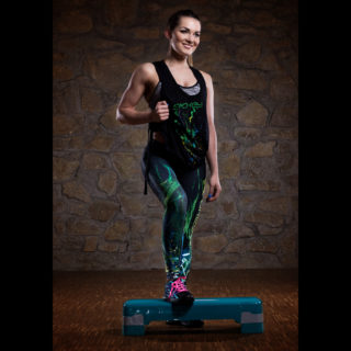FREEDI - Odzież fitness
