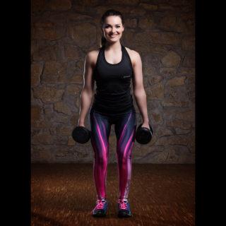 HAY - Odzież fitness