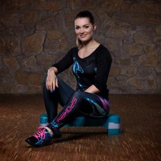 FARFALLA - Odzież fitness