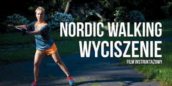 Nordic Walking z Klaudią Sobczyk: wyciszenie