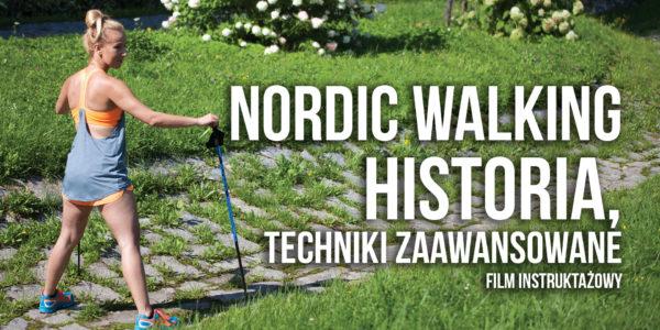 Nordic Walking z Klaudią Sobczyk: historia i techniki zaawansowane