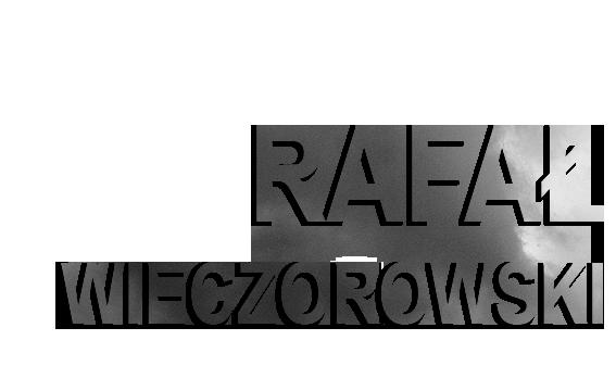 Rafał Wieczorowski