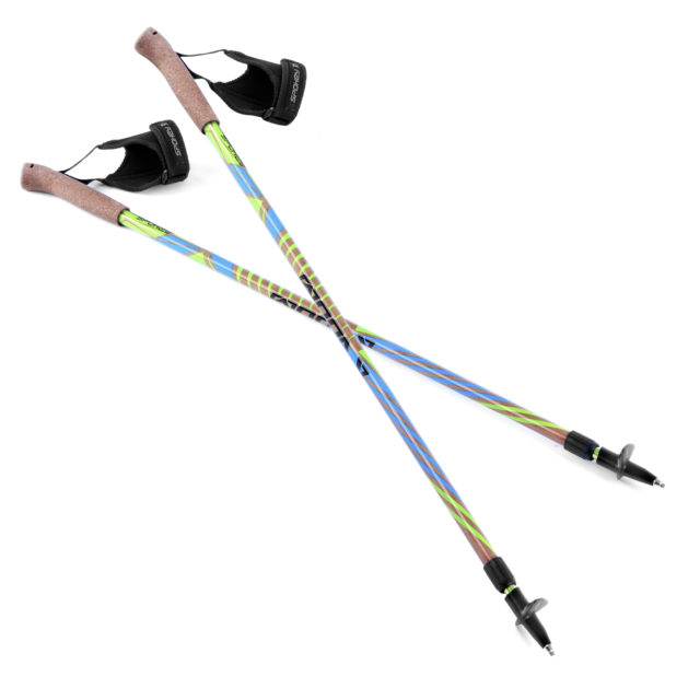 WOODY - Kije Nordic Walking