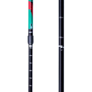 PEAK II - Trekking poles