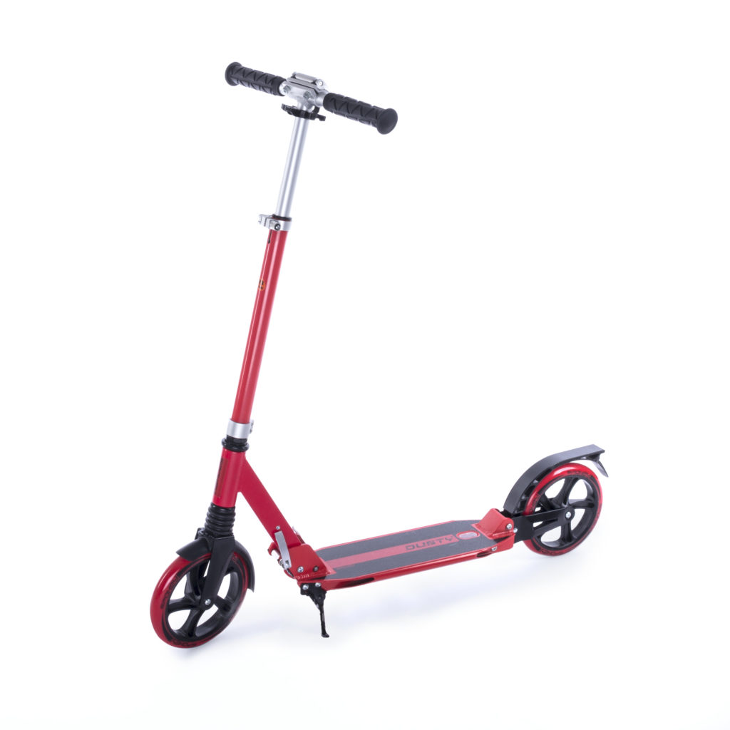 DUSTY - Scooter