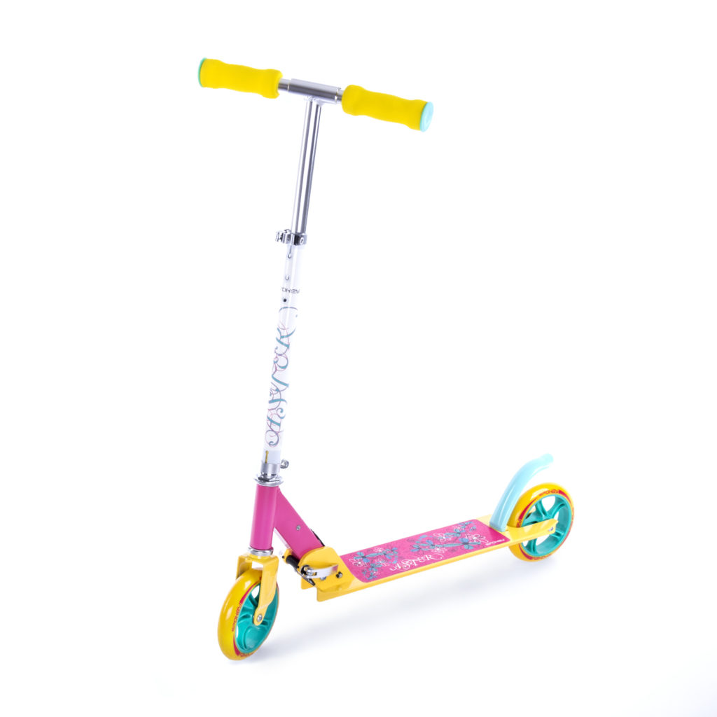 ASTER - Scooter