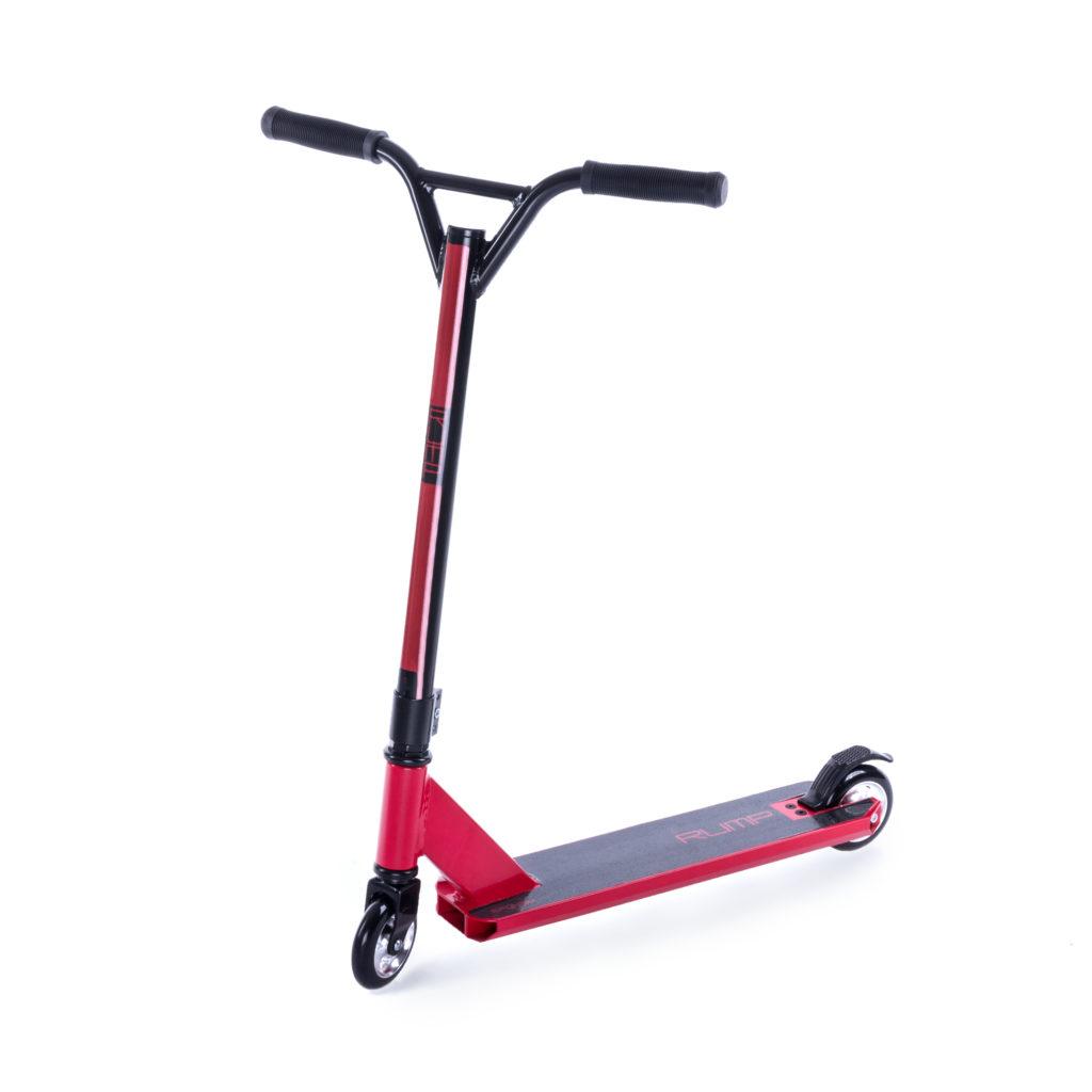 RUMP - Roller