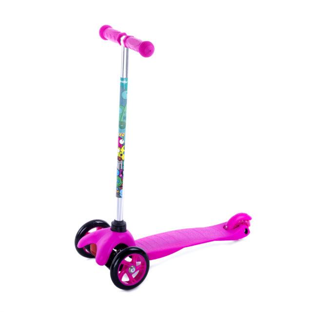 BULLER - Scooter