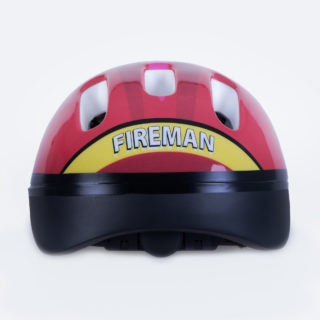 FIREMAN - Helmet for children