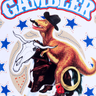 GAMBLER - Longboard