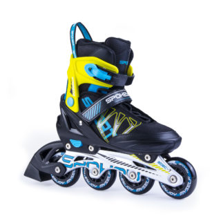 SPEEDSTAR - Adjustable in-line skates