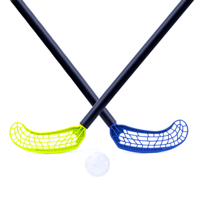 UNI SET 2 - Unihockey set