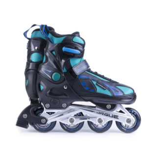TORQUE II - Adjustable in-line skates