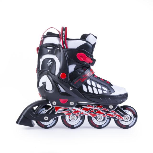 ROADI - Adjustable in-line skates