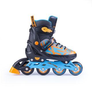 TURIS - Adjustable in-line skates
