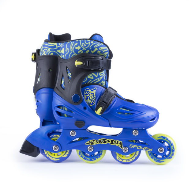 BUDDY - Adjustable in-line skates