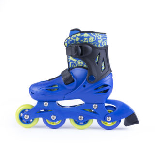 BUDDY - Adjustable in-line skates