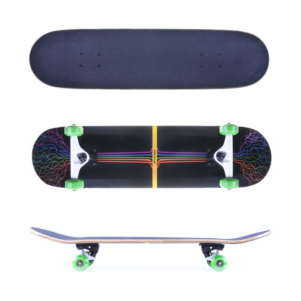 FLOYD - Skateboard