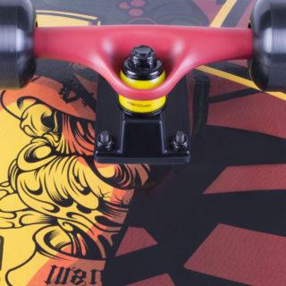 EX2 - Skateboard