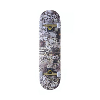 GIRDER - Skateboard