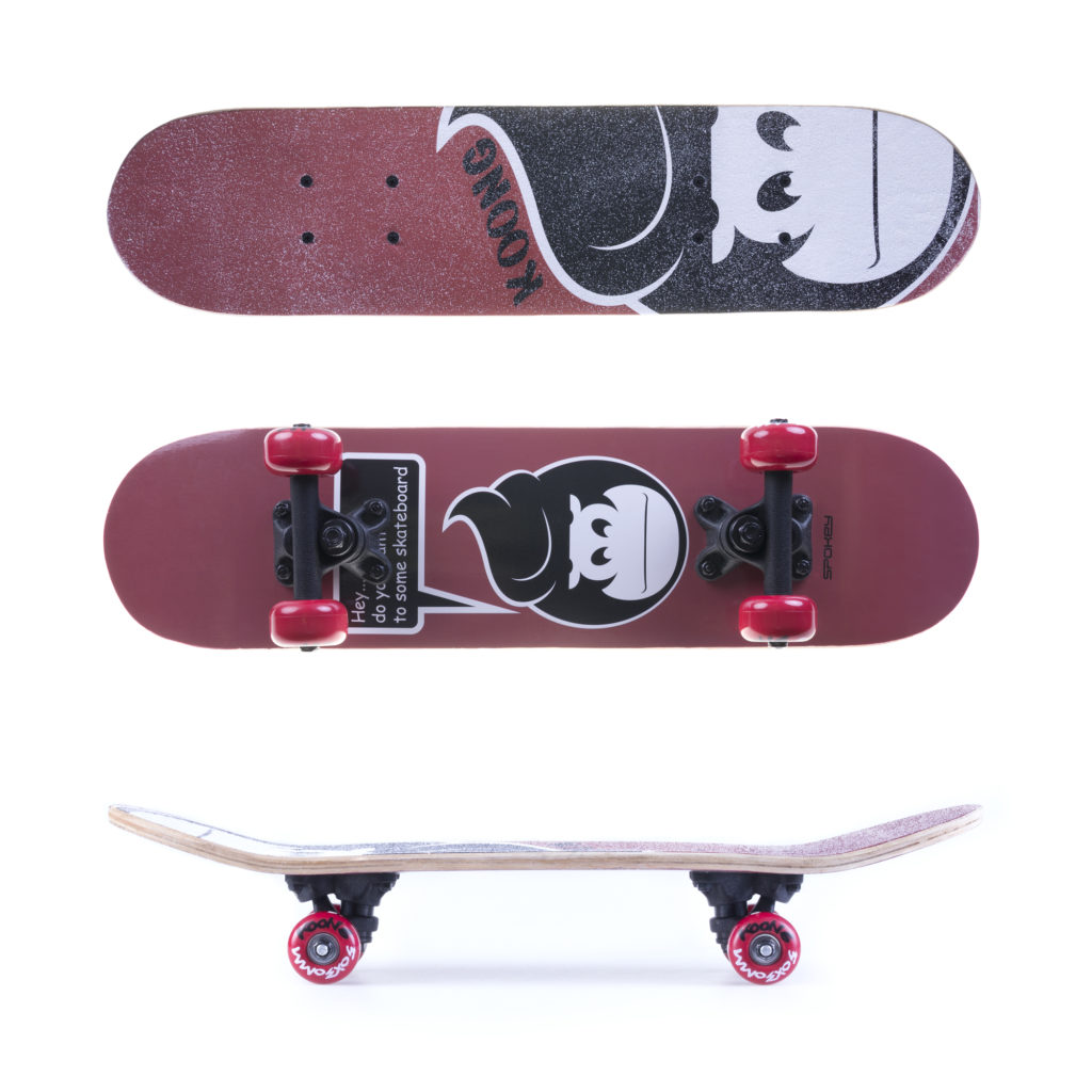 KOONG - Skateboard