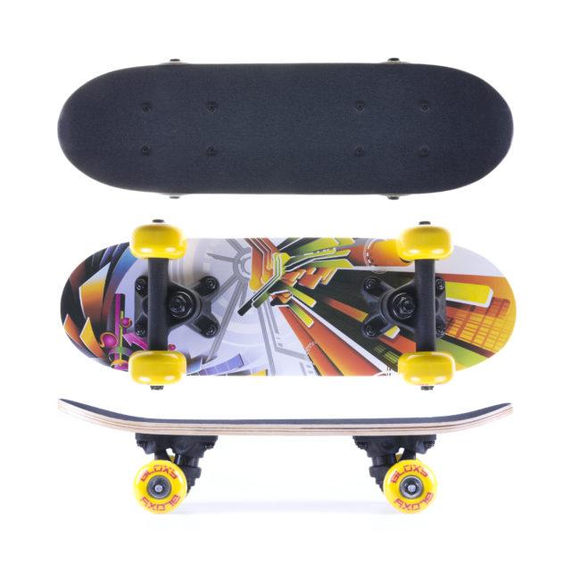 BLOXY - Skateboard
