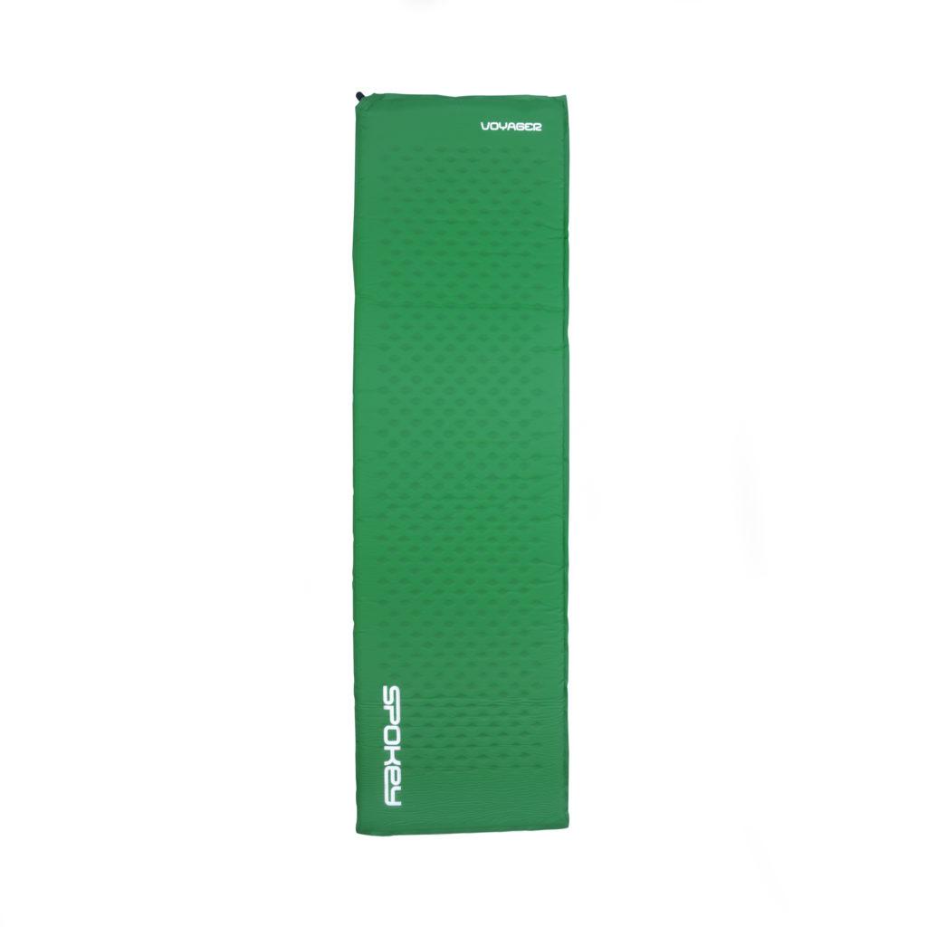 VOYAGER - Self inflating mat