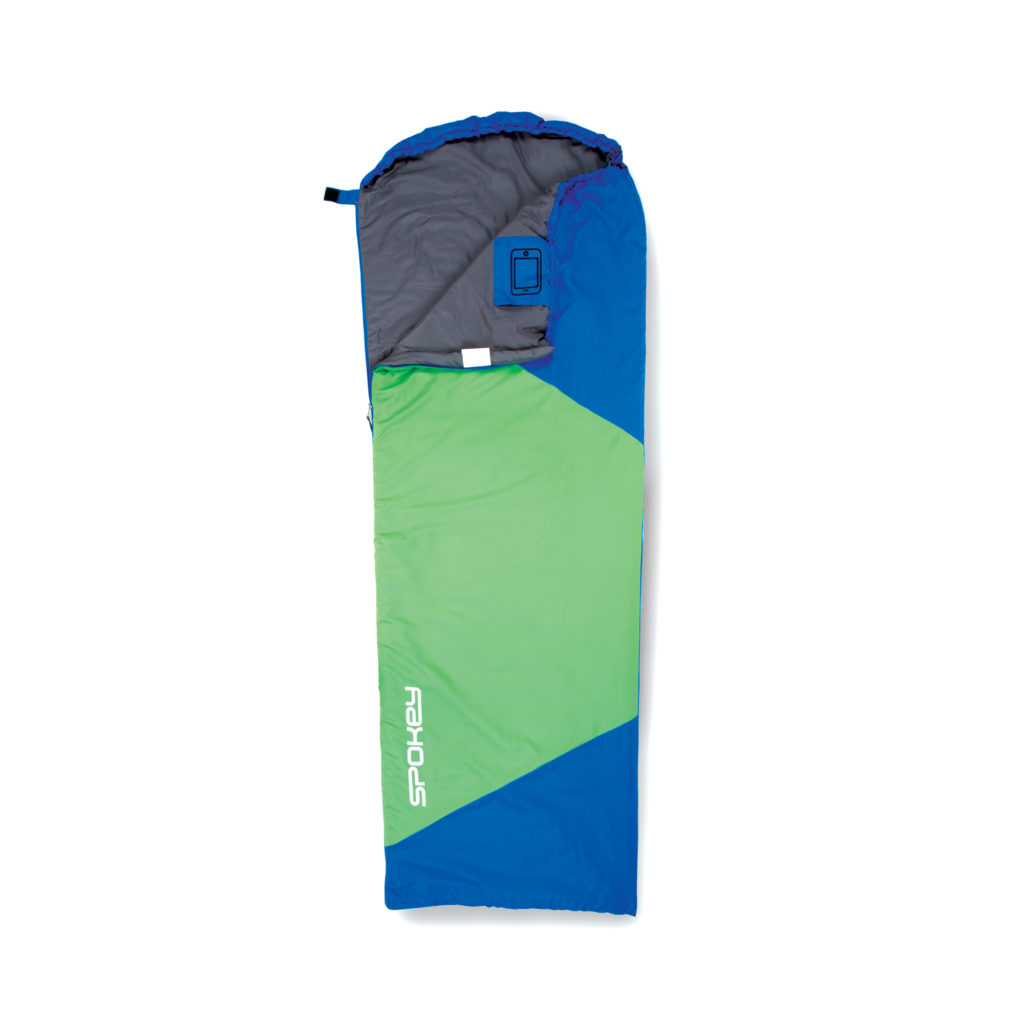 ULTRALIGHT 600 II - Sleeping bag