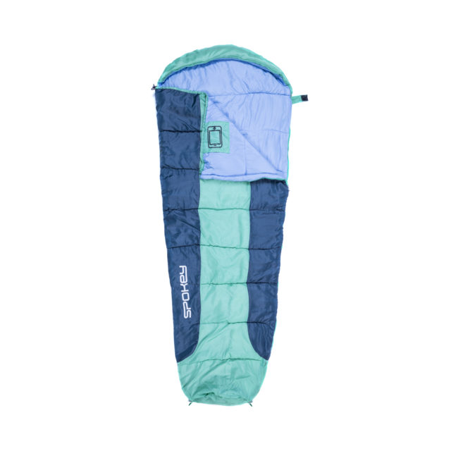WINTRY II - Sleeping bag
