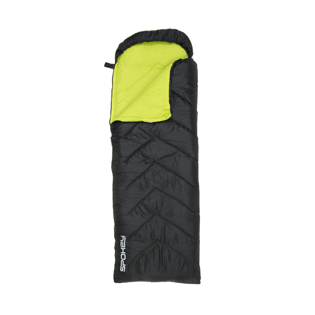 TOXEN II - Sleeping bag
