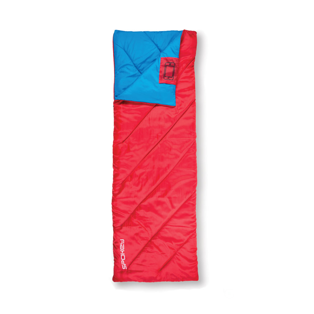 MUFF II - Sleeping bag