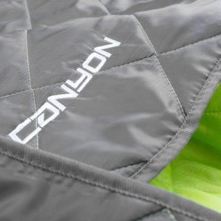 CANYON - Deckenschlafsack