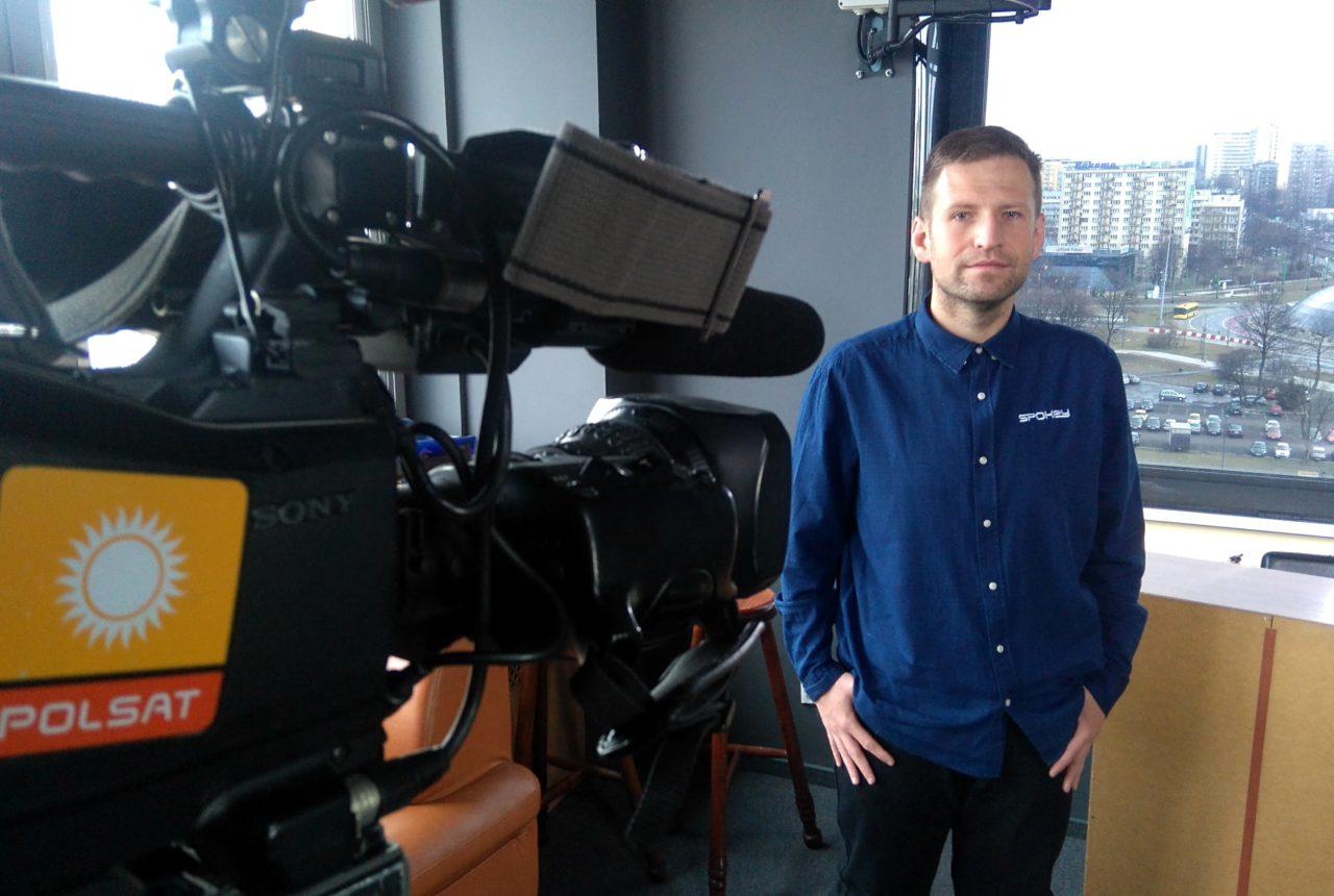 Grzegorz Gawlik: kierunek Nepal